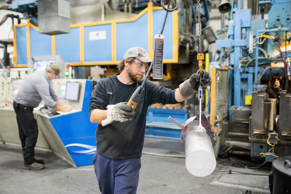 Manufacturers Increase Efforts to Woo Workers to Rural Areas