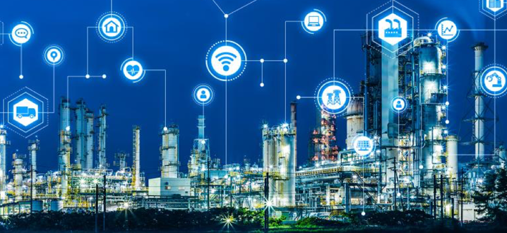 The 5 Most Common Cybersecurity Threats to Manufacturers
