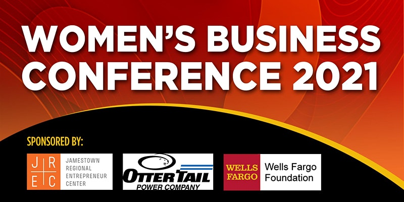 Women's Business Conference 2021 Logo