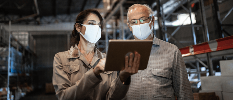 Manufacturers Share Views on Leadership from the Pandemic Shop Floor