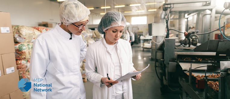 Evaluating Food Processing Plant Water Use Leads to Increased ROI