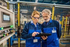 SPONSORED BY MEP National Network: Smart Manufacturing Is About More Than Just Technology
