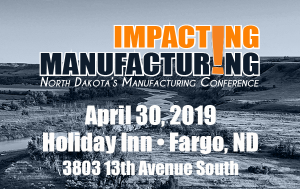 Impacting Manufacturing Conference - Meet our Keynotes