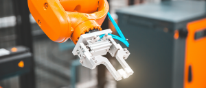 Getting a Grip on What's Next for Robotics in Manufacturing