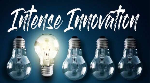 Intense Innovation Workshop